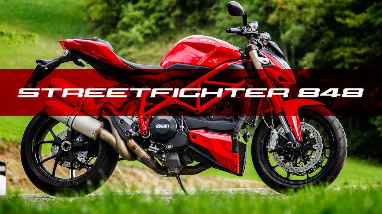 ducati streetfighter 848 motogeo review youtube. Black Bedroom Furniture Sets. Home Design Ideas