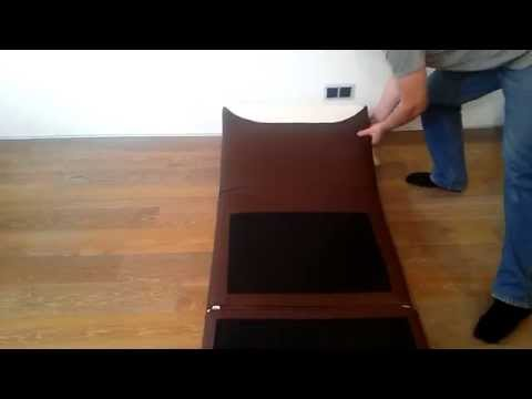 Кресло-кровать PAH-F135N22S