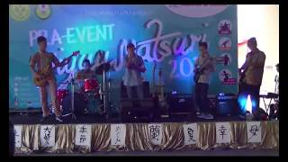 Download Color Bar - Mighty Long Fall (One Ok Rock cover @ Pre Event JIMAT UNJ 2016 MP3 song and Music Video