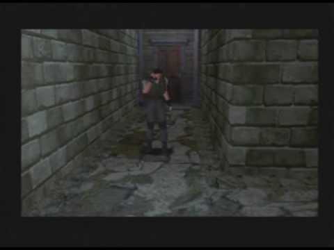 Resident evil director 39 s cut chris playthrough part 7 for Plante 42 chris