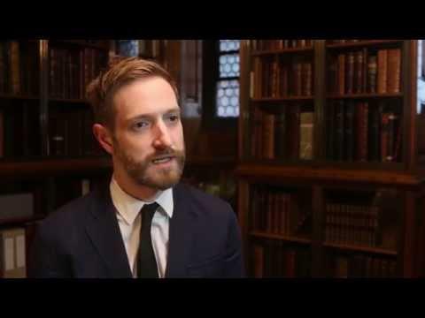 Papyrology Seminar: Dr Chris Naunton