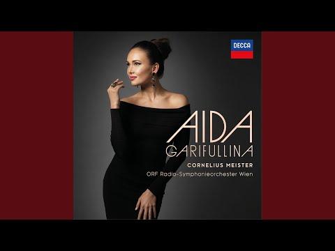 Aida Garifullina, Cornelius Meister & RSO-Wien - Cossack Lullaby descarga de tonos de llamada