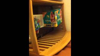 Toys R Us Baby Crib & Nursery Assembly Video In Dc Md Va By Furniture Assembly Experts Llc