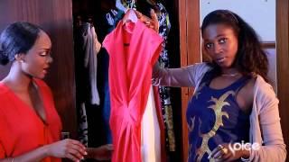 CLOSET CONFIDENTIAL Osas Ighodaro39s Stunning Closet