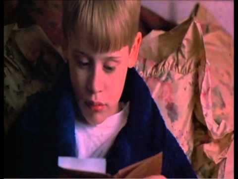 Home Alone 2: Lost in New York OST 09. Distant Goodnights (Christmas Star)