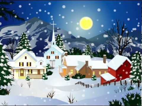 animated christmas wallpaper - Animated Christmas Wallpaper