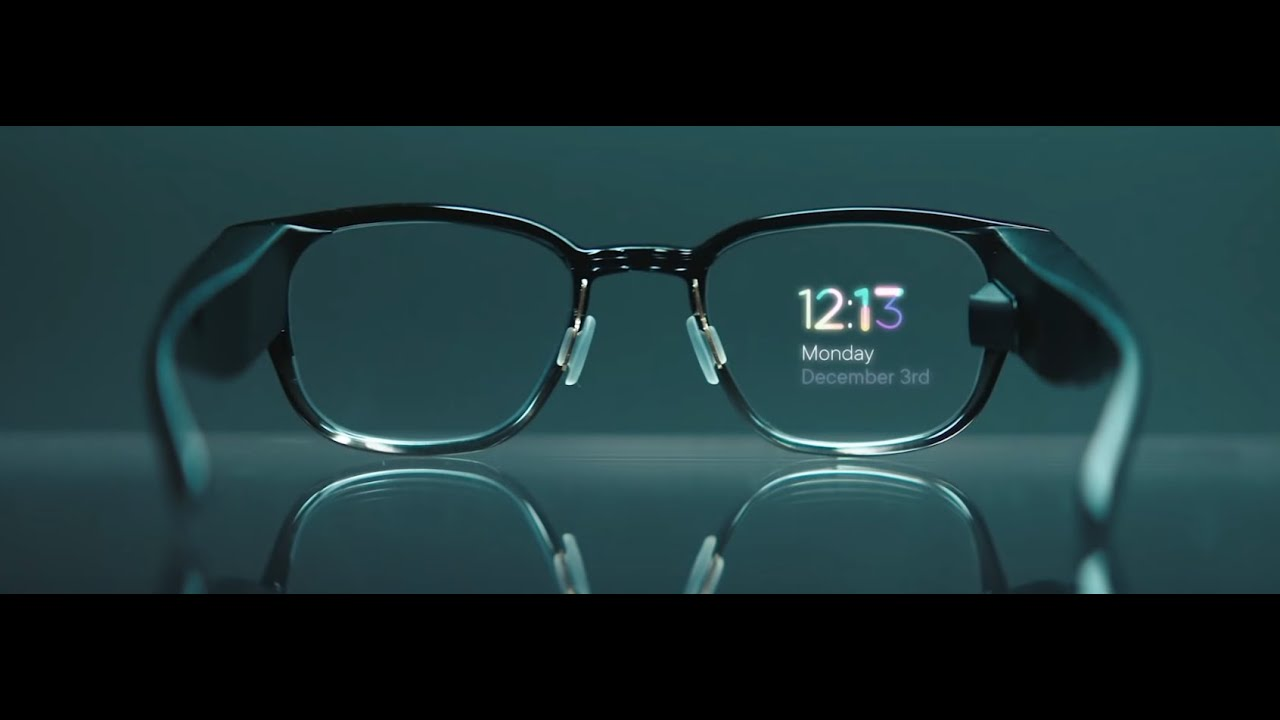 0fd23297a20 Introducing Focals by North. Your smartest pair of glasses. - YouTube