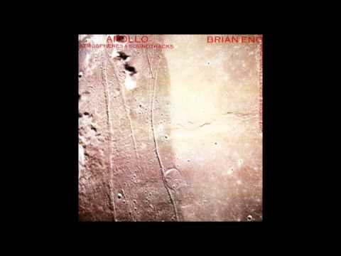 Brian Eno - Deep Blue Sea