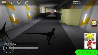 Story of A Raptor (Roblox Raptor Simulator)