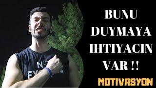 SINAV icin DUYMAN GEREKEN MOTİVASYON !! (GERÇEK Yüzüm !!)