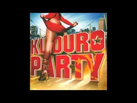 Mix kuduro by jeff974