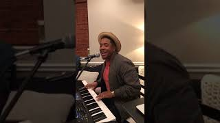 I Could Sing of Your Love Forever COVER - withLove