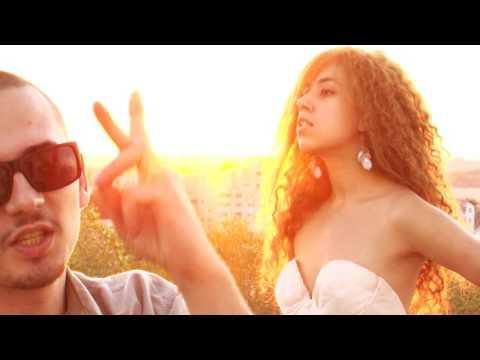 Cosy - Lasa-ma sa visez feat. Mary M. [Oficial video]