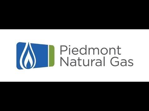 Piedmont Natural Gas   Mock Line Strike