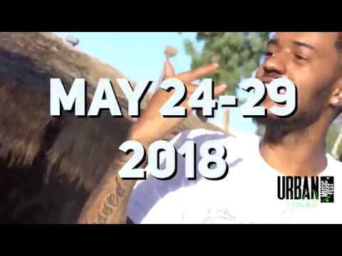 WEAREDRLIVE MUSIC FESTIVAL 2018 DROP