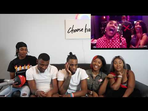 """REACTING TO OUR DISS """"ION MESS WITH YOU"""" FT PERFECTLAUGHS AND ARMON & TREY"""