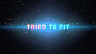Thomas Gold Ft Kate Elsworth - Colourblind (Lyric video)