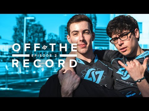 CLG: Off The Record | Episode 2 - mAkE iT cLeAn