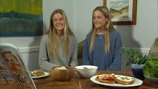 Meet The Kitchen Twins  Bite Size