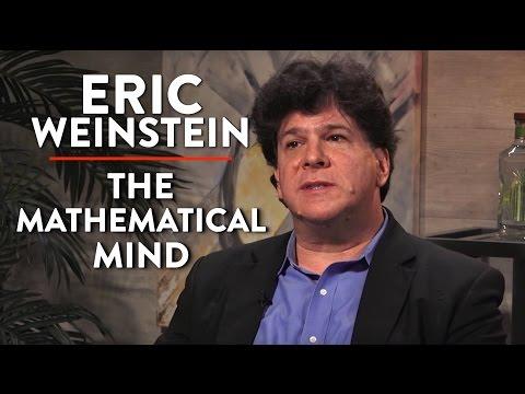 The Mathematical Mind, Peter Thiel and Trump (Eric Weinstein Pt. 1)