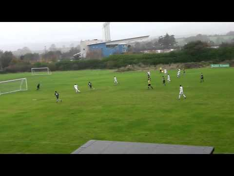 Cork City U19 2-0 Drogheda Utd U19