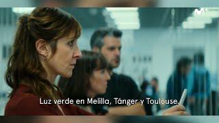 Nathalie Poza protagoniza una potente operación antiterrorista en 'La Unidad'
