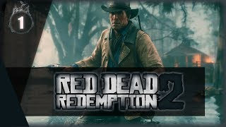 Red Dead Redemption 2 [#1] Вот эта дА!