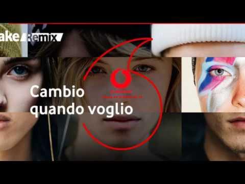 Vodafone Shake Remix -Vodafone Store Re di Roma