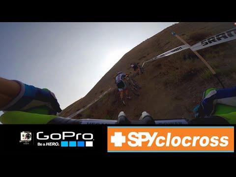 GoPro: (FULL RACE, Day 2) SPYclocross Series, Hart Park, Bakersfield, California