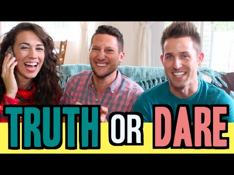Truth or Dare Challenge with SoundlyAwake! - YouTube