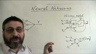 Intro to Neural Networks