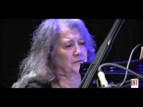 Martha Argerich e Gabriele Baldocci - M. Ravel, La Valse