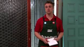How To Measure D๐or Size For Replacement - D.I.Y. At Bunnings