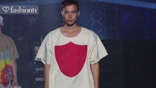Phenomenon Men Spring/Summer 2013 | Tokyo Fashion Week | FashionTV FMEN