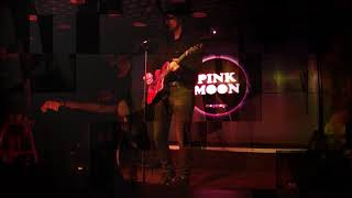 Live Pink Moon Sept 29