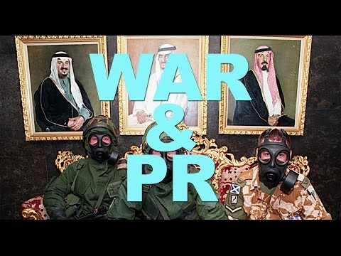 History Repeats Itself: The Big Lie & Professional PR Campaign That Led To Persian Gulf War