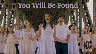 You Will Be Found | SoundProof (A Cappella Cover from Dear Evan Hansen)