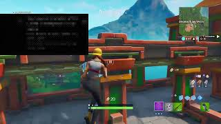 🔴 PLAYING ARENA DUO - V-BUCKS DRAW FOR SUPPORTERS-FORTNITE