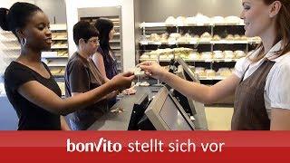 bonVito: Kundenbindung, Kundenkarten, e-Pay u.v.m.