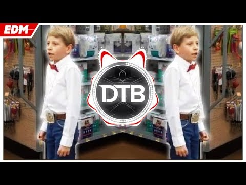 WALMART YODELING KID Bombs Away EDM Remix