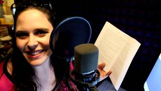 Behind the Scenes - Flash Point the Audiobook