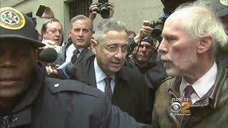 Sheldon Silver Faces Prison