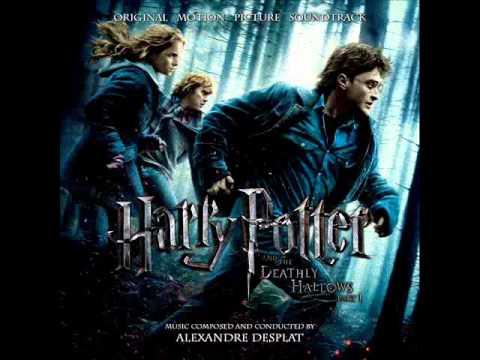 Piano - Harry Potter And The Deathly Hallows soundtrack - Alexandre Desplat - Obliviate mp3