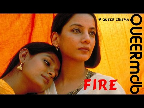 Fire | Movie 1996 -- lesbian [Full HD Trailer]