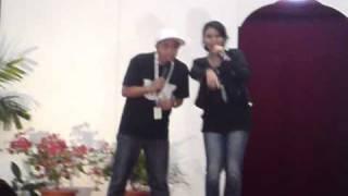 DjFuzz (Cats FM) Feat Siti Nordiana - Memori Berkasih..