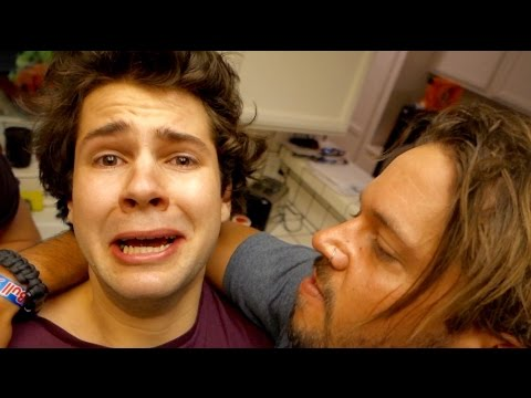 Thumbnail: FORCED TO EAT THE WORLDS HOTTEST PEPPER!!