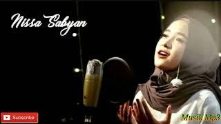 Deen Assalam Nissa Sabyan Lirik