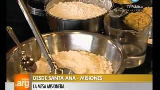 Vivo en Argentina: Móvil Misiones: Santa Ana - 02-08-11 (3 de 5)