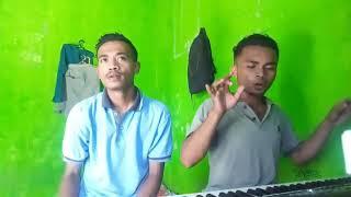 Lagu manggarai bahasa kolang  Toe nganseng toko loho ngakak