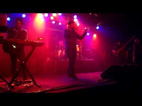 ††† Crosses - Bi†ches Brew (Live) - 1/10/14 - Pops - St. Louis